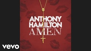 Anthony Hamilton - Amen (Audio) thumbnail