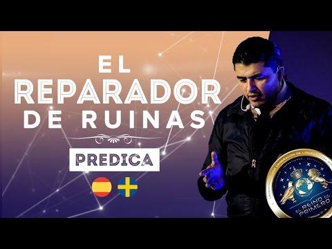 EL REPARADOR DE RUINAS