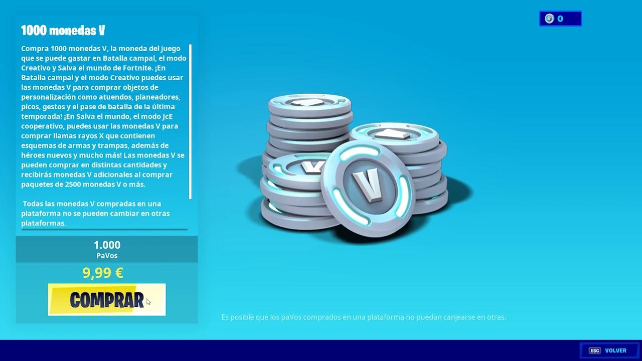 MOVISTAR: Cómo cargar tus compras en Fortnite en tu factura Movistar