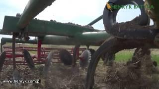 FILMMAKER.PL - Film promocyjny firmy agregatu rolniczego ATOM
