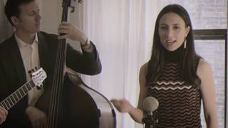Vanessa Perea - This Can't Be Love