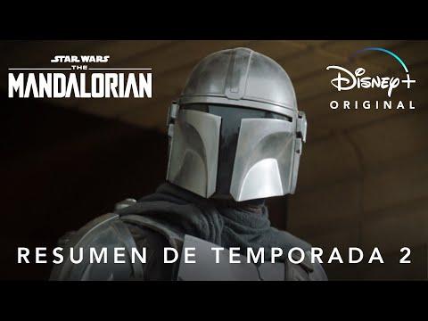 The Mandalorian | Resumen Temporada 2 | Disney+