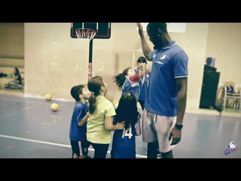 Escuela Educabasket 2018/2019