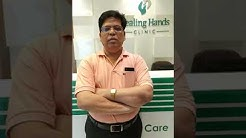 Piles Patient Successfully cured and treated at Healing Hands Clinic, Nashik | Piles to Smiles