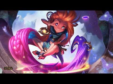 Zoe Voice - Deutsch (German) - League of Legends