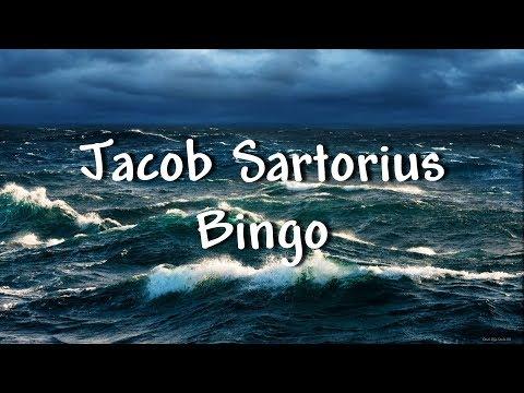 Jacob Sartorius - Bingo - Lyrics