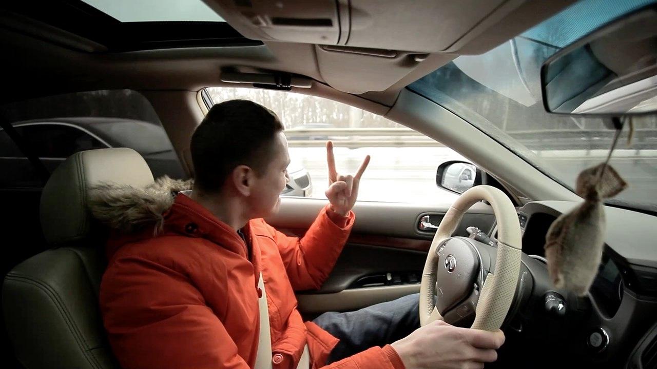 Поиск Honda CRV. Годовалые битые авто. Как обманывают при продаже .