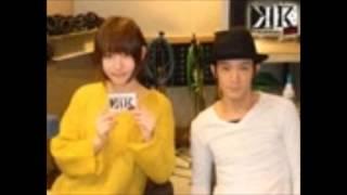 「アイディアグッツ」アニメKR津田健次郎(周防尊 役)と小松未可子(ネ...