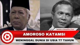 Video Pemeran Soeharto di Film Penghianatan G30S/PKI Meninggal Dunia download MP3, 3GP, MP4, WEBM, AVI, FLV April 2018