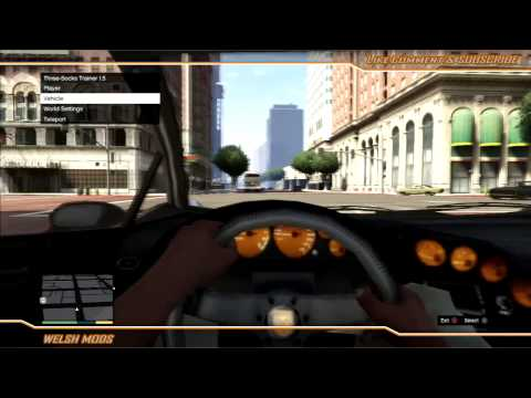 gta v ps3 first person mod by three socks youtube. Black Bedroom Furniture Sets. Home Design Ideas