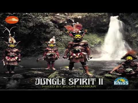 BOOM SHANKAR - Dj Set ''Jungle Spirit 2'' - Season 2017 [Psychedelic Trance]