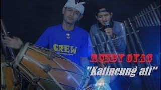 Gambar cover Katineung Ati - Rusdy Oyag Voc Ican Pusang