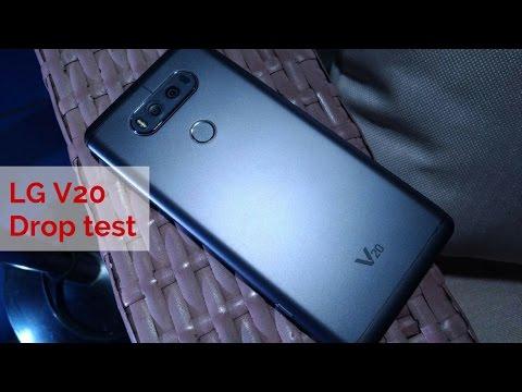 LG V20 Review Videos