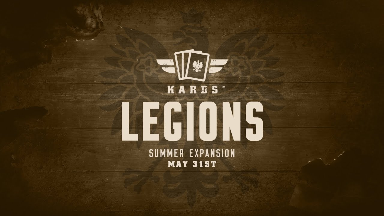 Nation Reveal - Poland - All Polish cards coming in KARDS: Legions revealed! - YouTube