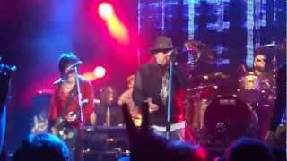 Guns N Roses - You