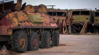 Çernobil'de Ne Oldu? - Al Jazeera Türk Belgesel