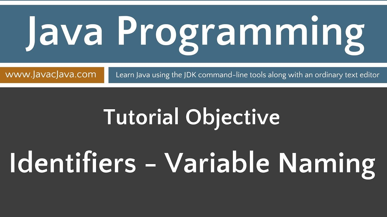 Learn Java Programming