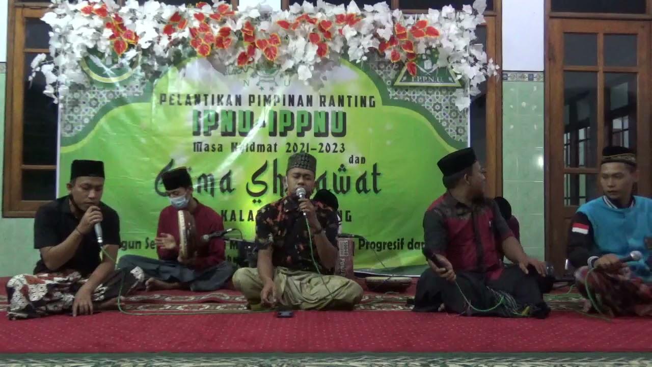 Group Sholawat Al-Banjari At-thoha