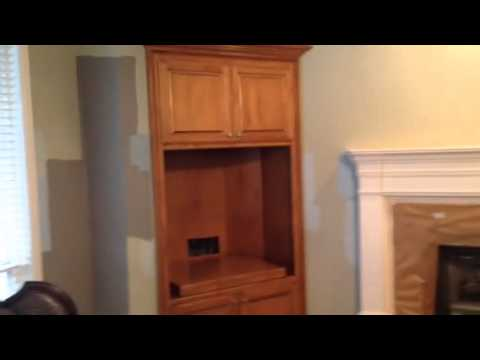 Most Cost Effective Way To Change Open Kitchen Living Room YouTube - Most cost effective kitchen cabinets