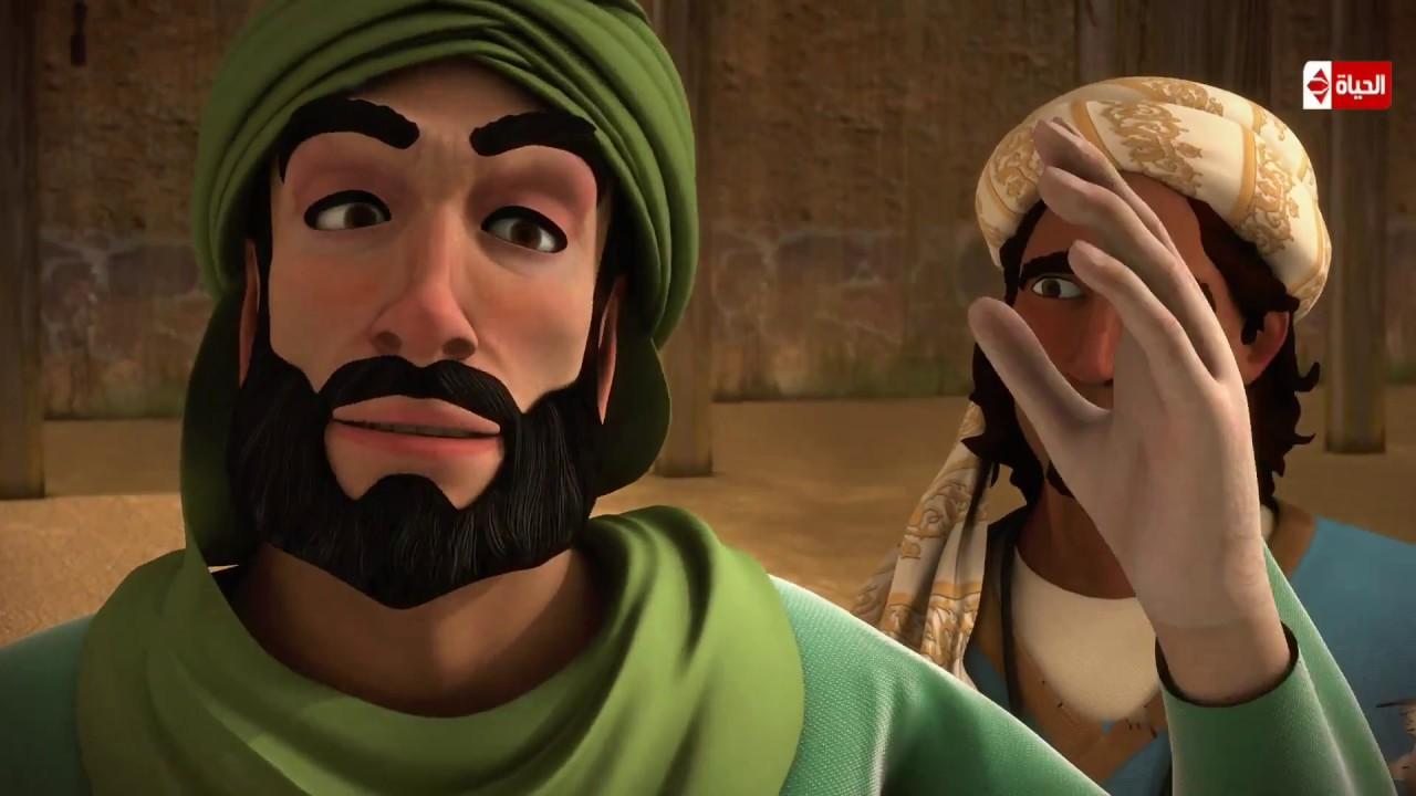 حبيب الله - مدى تسامح رسول الله مع الأعرابى الذى كان يريد قتله .. تعرف ماذا فعل سيدنا محمد !؟