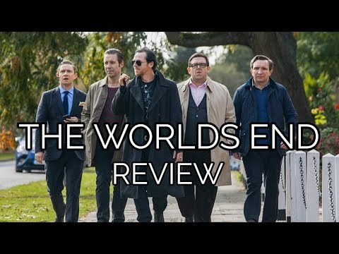 The World's End (2013) Review