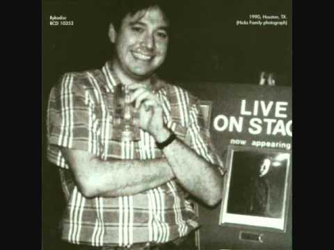 Bill Hicks - Solo - Three songs music
