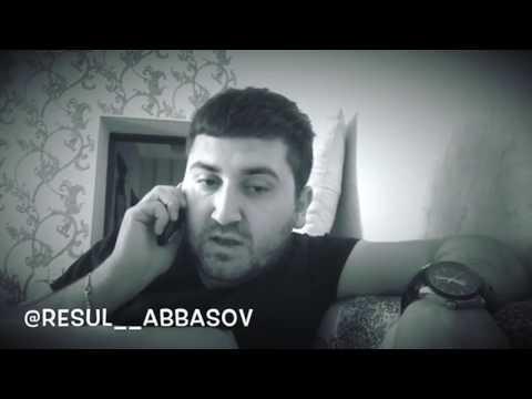 Resul Abbasov Salam ay vefasiz!!!