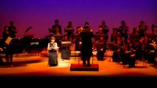 釧路市民吹奏楽団 2013年 第65回 釧路市藝術祭参加 吹奏楽演奏会 音楽...