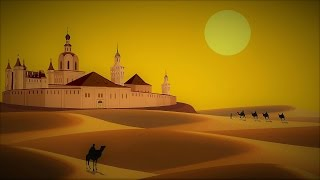Arabian Battle Music - Guardians of the Desert Palace
