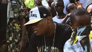 Doe B - Let Me Find Out [Official Video] (Dir. by @RedSpadeMusic)