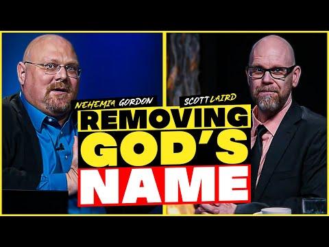 Removing God's Name | Shabbat Night Live