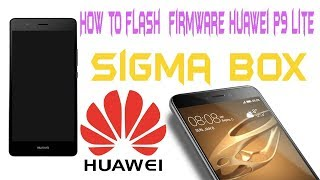 How To Update Huawei P9 Lite Software
