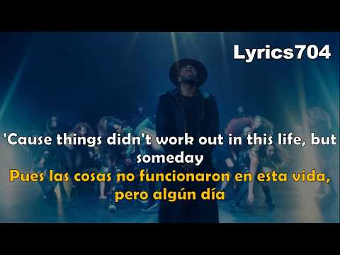 Jason Derulo - If I'm Lucky (Lyrics & Sub Español)