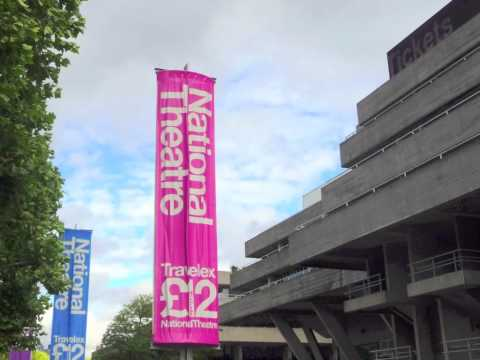 London. National Theatre