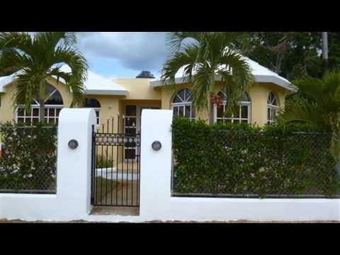 Sosua Home With Pool For Sale - Affordabel Dominican Republic Villa in Sosua