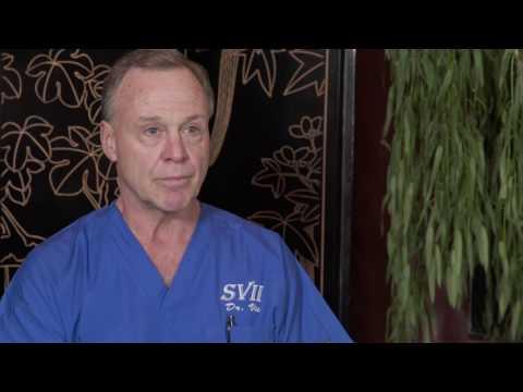 Treating Gum disease in Harrisonburg, VA - Dr. Victor Saunders