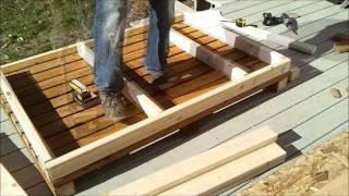 Gambar cover 2-Shed Wall Framing - How to Build a Generator Enclosure