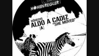 Aldo Cadiz -- Yemaya