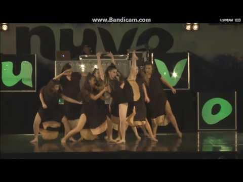 Jazz Unlimited - Roots (Closing Show)