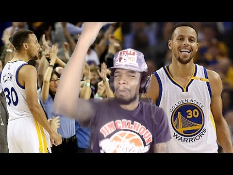 NOW IM MAD!!! WARRIORS vs PELICANS FULL HIGHLIGHTS REACTION