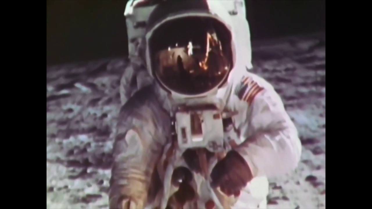 apollo 11 space mission song - photo #1