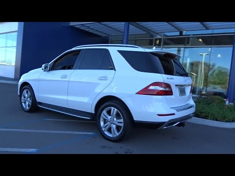2015 Mercedes-Benz M-Class Pleasanton, Walnut Creek, Fremont, San Jose, Livermore, CA 31172