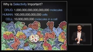 How to Build a Cancer Killing Molecule | Patrick Gunning | TEDxUofT