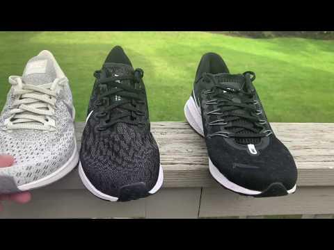 modelli di grande varietà prezzo più basso con seleziona per genuino Nike Zoom Pegasus 36 Initial Runs Review. Comparisons to Pegasus ...