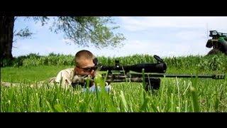 Tactical .300 Weatherby Sniper (Vanguard)