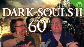 DARK SOULS 2 # 60 - Mytha die Unheilskönigin «»  Let