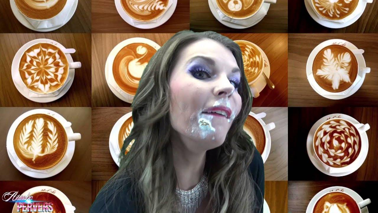 Caffè Latte - der Aische Pervers DSDS Song | offizielles