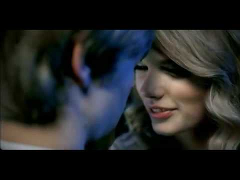 Taylor Swift- Baby Blue Eyes