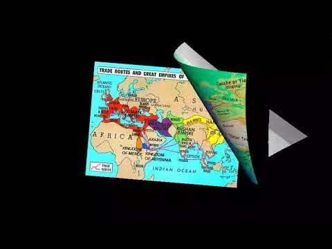 The great kanishka - Kushan Empire II HISTORY INDUS