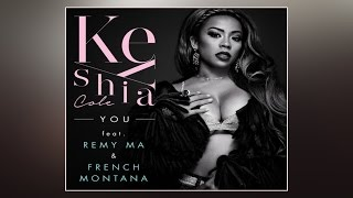 Keyshia Cole You Ft French Montana Remy Ma Clean